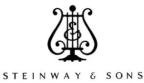 logo steinway and sons